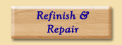 Refinish and Repair
